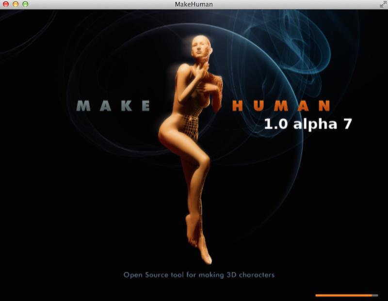 Make Human